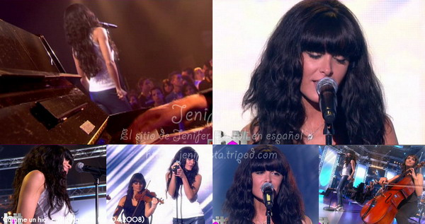 Jenifer - Comme un hic - Hit Machine