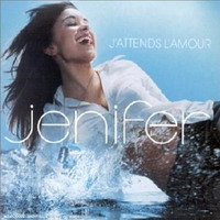 Jenifer - Single J'attends l'amour