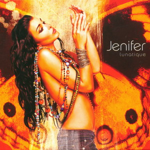 "Jenifer: ""Lunatique"""