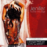 Jenifer - Single Tourner ma page